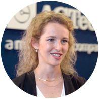 Carolin Neumann, Sales Engineer at ACTech