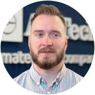 Tobias Oehme, Sales Engineer at ACTech